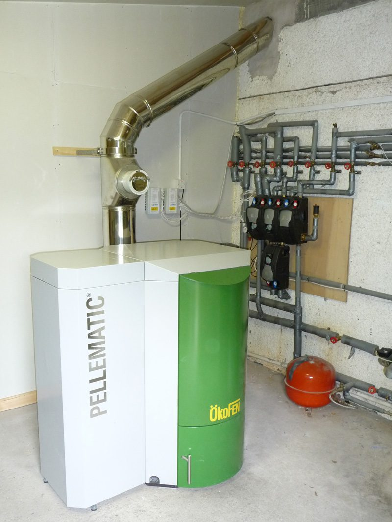 How does 0 interest sound happy homeowners for Efficient heating systems small houses