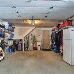 Garage-Refrigerator