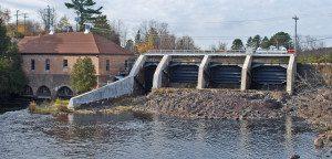 dam power