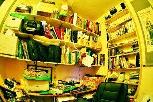 fisheye.clutter