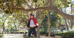 child-tree