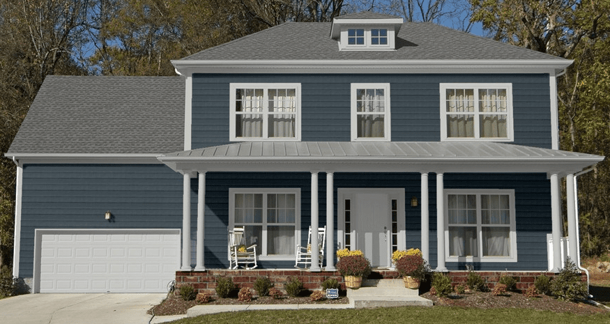 Seeking opinions! Exterior house colors - Rona Fischman